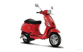 Vespa, S, S 125, S 125 2008, Moto, motocicli, moto, motocicletta, motocicletta