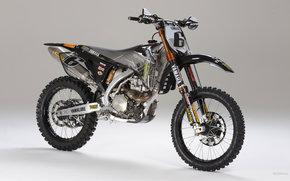 Yamaha, Motocross, YZ450FM, YZ450FM 2008, Moto, Motorcycles, moto, motorcycle, motorbike