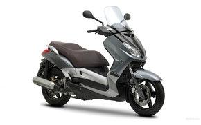 Yamaha, Scooter, X-Max 250, X-Max 250 2008, Moto, motocicli, moto, motocicletta, motocicletta