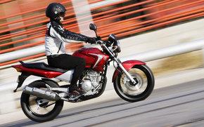 Yamaha, Sport Roadster, YBR 250, YBR 250 2007, мото, мотоциклы, moto, motorcycle, motorbike