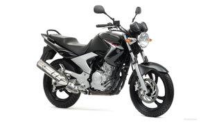 Yamaha, Roadster Sport, YBR 250, YBR 250 2007, Moto, motocykle, moto, motocykl, motocykl