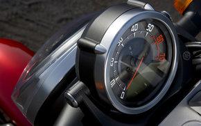 Yamaha, Super Sport Touring, MT-01, MT-gennaio 2007, Moto, motocicli, moto, motocicletta, motocicletta