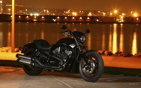 Harley-Davidson, CVO, VRSCDX Night Rod Special, VRSCDX Night Rod Special 2008, Moto, Motorcycles, moto, motorcycle, motorbike