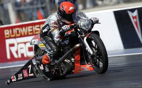 Harley-Davidson, Dragster, Screamin Eagle NHRA, Screamin Eagle NHRA 2005, Moto, motocicli, moto, motocicletta, motocicletta