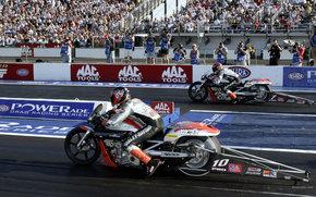 Harley-Davidson, Dragster, Screamin Eagle NHRA, Screamin Eagle NHRA 2005, мото, мотоциклы, moto, motorcycle, motorbike