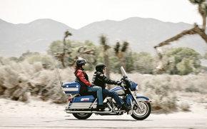 Harley-Davidson, Touring, FLHTCU Ultra Classic Electra Glide, FLHTCU Ultra Classic Electra Glide 2009, мото, мотоциклы, moto, motorcycle, motorbike