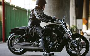 Harley-Davidson, VRSC, VRSCF V-Rod Muscle, VRSCF V-Rod Muscle 2009, Moto, motocicli, moto, motocicletta, motocicletta