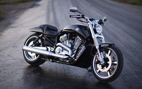Harley-Davidson, VRSC, VRSCF V-Rod Muscle, VRSCF V-Rod Muscle 2010, мото, мотоциклы, moto, motorcycle, motorbike