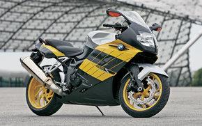 BMW, Sport, K 1200 S, K 1200 S 2004, Moto, Motorcycles, moto, motorcycle, motorbike