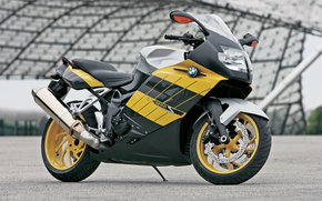 BMW, Sport, K 1200 S, K 1200 S 2009, мото, мотоциклы, moto, motorcycle, motorbike
