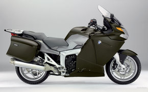 BMW, Sporttourer, K 1200 GT, K 1200 GT 2006, Moto, Motorcycles, moto, motorcycle, motorbike