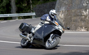 BMW, Sport-, K 1200 GT, K 1200 GT 2006, Moto, Motos, moto, moto, moto