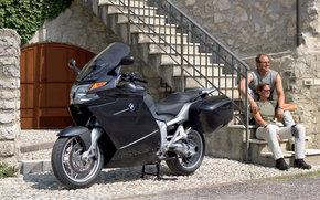 BMW, Sporttourer, K 1200 GT, K 1200 GT 2006, モト, オートバイ, モト, オートバイ, オートバイ