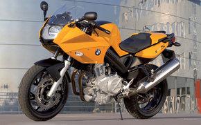BMW, Sporttourer, F 800 S, F 800 S 2005, Moto, motocicli, moto, motocicletta, motocicletta