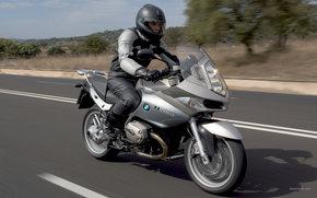 BMW, Sporttourer, La R 1200 ST, La R 1200 ST 2005, Moto, Motocicletas, moto, motocicleta, moto