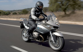 BMW, Sporttourer, R 1200 ST, R 1200 ST 2005, Moto, motocicli, moto, motocicletta, motocicletta