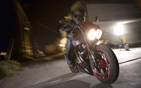 比尔, 闪电, 闪电XB12SCG, 2009年闪电XB12SCG, 摩托, 摩托车, 摩托, 摩托车, 摩托车
