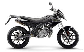 Derbi, Supermotard, DRD Evo 50 SM, DRD Evo 50 SM 2008, Moto, Motorcycles, moto, motorcycle, motorbike