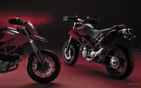 Ducati, Hypermotard, Hypermotard 1100, Hypermotard 1100 2007, Moto, Motorrder, moto, Motorrad, Motorrad