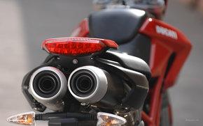 ドゥカティ, Hypermotard, Hypermotard 1100, Hypermotard 1100 2007, モト, オートバイ, モト, オートバイ, オートバイ