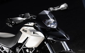 Ducati, Hypermotard, Hypermotard 796, Hypermotard 796 2010, Moto, motocykle, moto, motocykl, motocykl