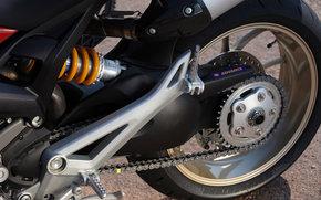 Ducati, Mostro, Monster 1100, Mostro 1100 2009, Moto, motocicli, moto, motocicletta, motocicletta