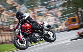 Ducati, Monster, Monster 796, Monster 796 2010, мото, мотоциклы, moto, motorcycle, motorbike
