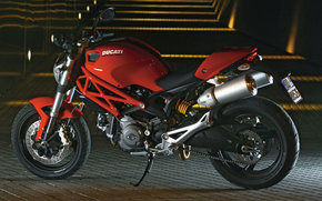 Ducati, Mostro, Monster 696, Mostro 696 2008, Moto, motocicli, moto, motocicletta, motocicletta