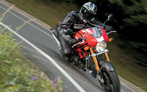 Ducati, Monster, Monster S4R, Monster S4R 2006, мото, мотоциклы, moto, motorcycle, motorbike