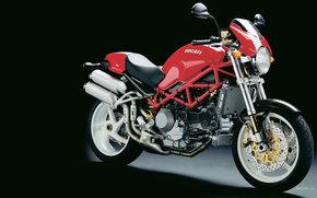 Ducati, Monster, Monster S4R, Monster S4R 2005, мото, мотоциклы, moto, motorcycle, motorbike