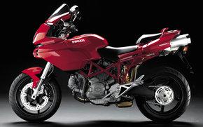 Ducati, Multistrada, Multistrada 1100, Multistrada 1100 2007, мото, мотоциклы, moto, motorcycle, motorbike