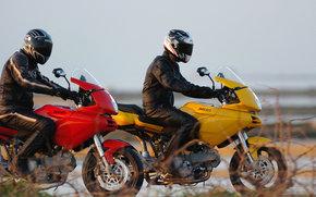 Ducati, Multistrada, Multistrada 620, Multistrada 620 2005, мото, мотоциклы, moto, motorcycle, motorbike