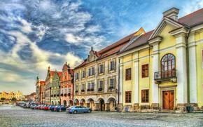 telch, Czech Republic, home