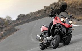 Gilera, Scooter, Fuoco, Fuoco 2009, Moto, Motorcycles, moto, motorcycle, motorbike