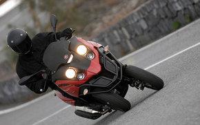 Gilera, Scooter, Fuoco, Fuoco 2009, мото, мотоциклы, moto, motorcycle, motorbike