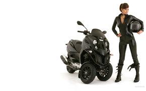 Gilera, Scooter, Fuoco, Fuoco 2008, Moto, Motorcycles, moto, motorcycle, motorbike