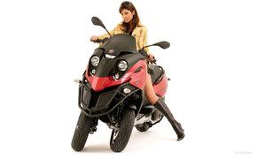 Gilera, Scooter, Fuoco, Fuoco 2007, Moto, Motorcycles, moto, motorcycle, motorbike