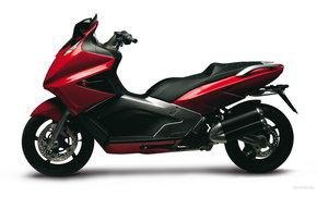 Gilera, Scooter, GP 800, GP 800 2007, мото, мотоциклы, moto, motorcycle, motorbike