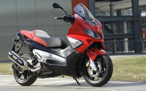 ジレラ, スクーター, ネクサス500, ネクサス500 2006, モト, オートバイ, モト, オートバイ, オートバイ