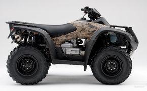 Honda, ATV, FourTrax Rincon, 2006 FourTrax Rincon, Moto, Motorcycles, moto, motorcycle, motorbike
