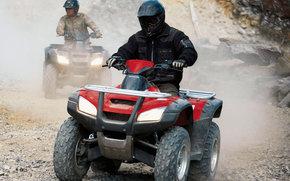 Honda, ATV, Fourtrax Rincon, Fourtrax Rincon 2006, Moto, motocicli, moto, motocicletta, motocicletta