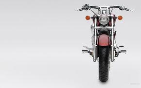 Honda, Cruiser - Standard, Stateline, Stateline 2010, мото, мотоциклы, moto, motorcycle, motorbike