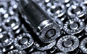 cartridge, Bullet, silver