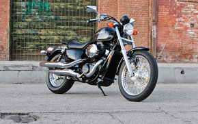 Honda, Cruiser - Standard, Ombra RS, Ombra RS 2010, Moto, motocicli, moto, motocicletta, motocicletta
