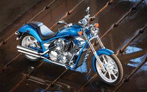 Honda, Cruiser - Standard, Furia, Fury 2010, Moto, motocicli, moto, motocicletta, motocicletta