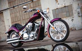 Honda, Cruiser - Standard, Fury, Fury 2010, Moto, Motorcycles, moto, motorcycle, motorbike