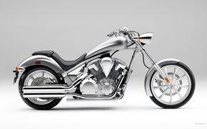 Honda, Cruiser - Standard, Fury, Fury 2010, мото, мотоциклы, moto, motorcycle, motorbike