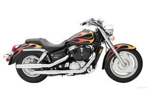 Honda, Cruiser - Standard, Shadow Sabre, Shadow Sabre 2007, Moto, Motos, moto, moto, moto