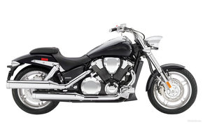 Honda, Cruiser - Standard, VTX1800F, VTX1800F 2006, мото, мотоциклы, moto, motorcycle, motorbike