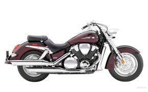 Honda, Cruiser - Standard, VTX1800R, VTX1800R 2006, мото, мотоциклы, moto, motorcycle, motorbike